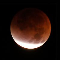 Penumbral Eclipse 8/28/07