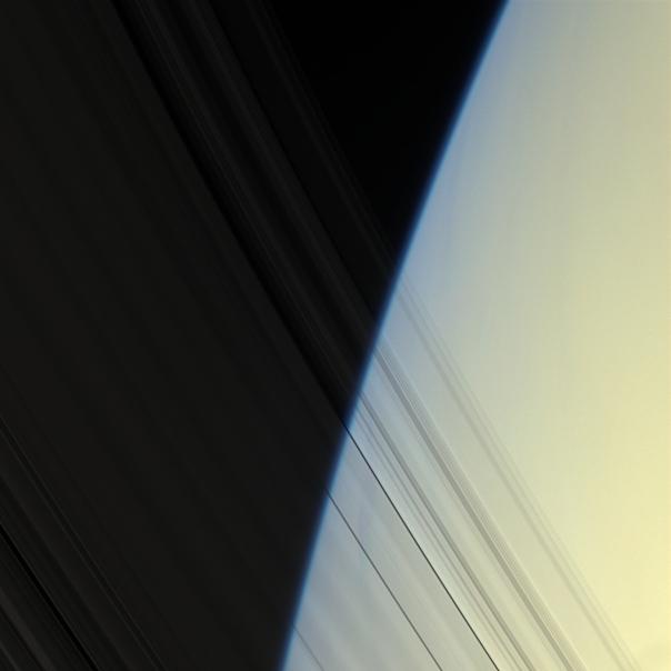 Saturn's Translucent C-Ring