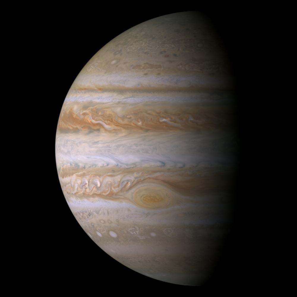 A Jovian Portrait