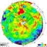 Venus' South Side