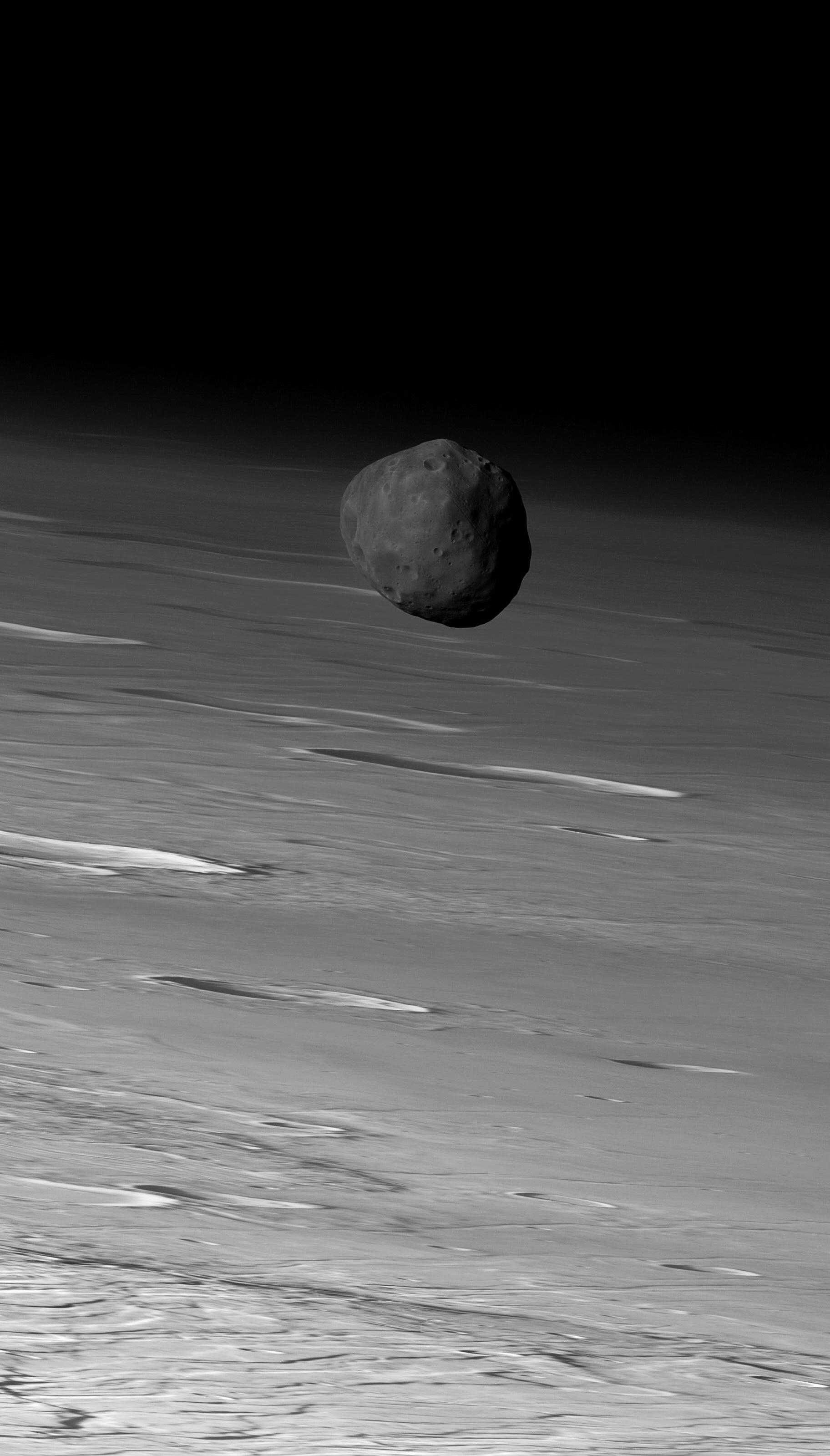 Astro Bob » Phobos