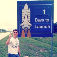 "One day to launch: ""The Sign""!"