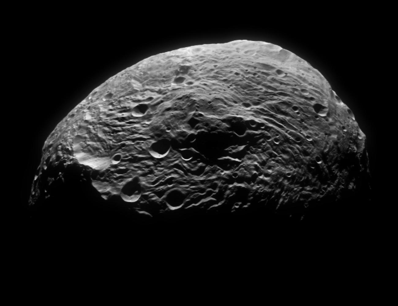 Vesta | Lights in the Dark