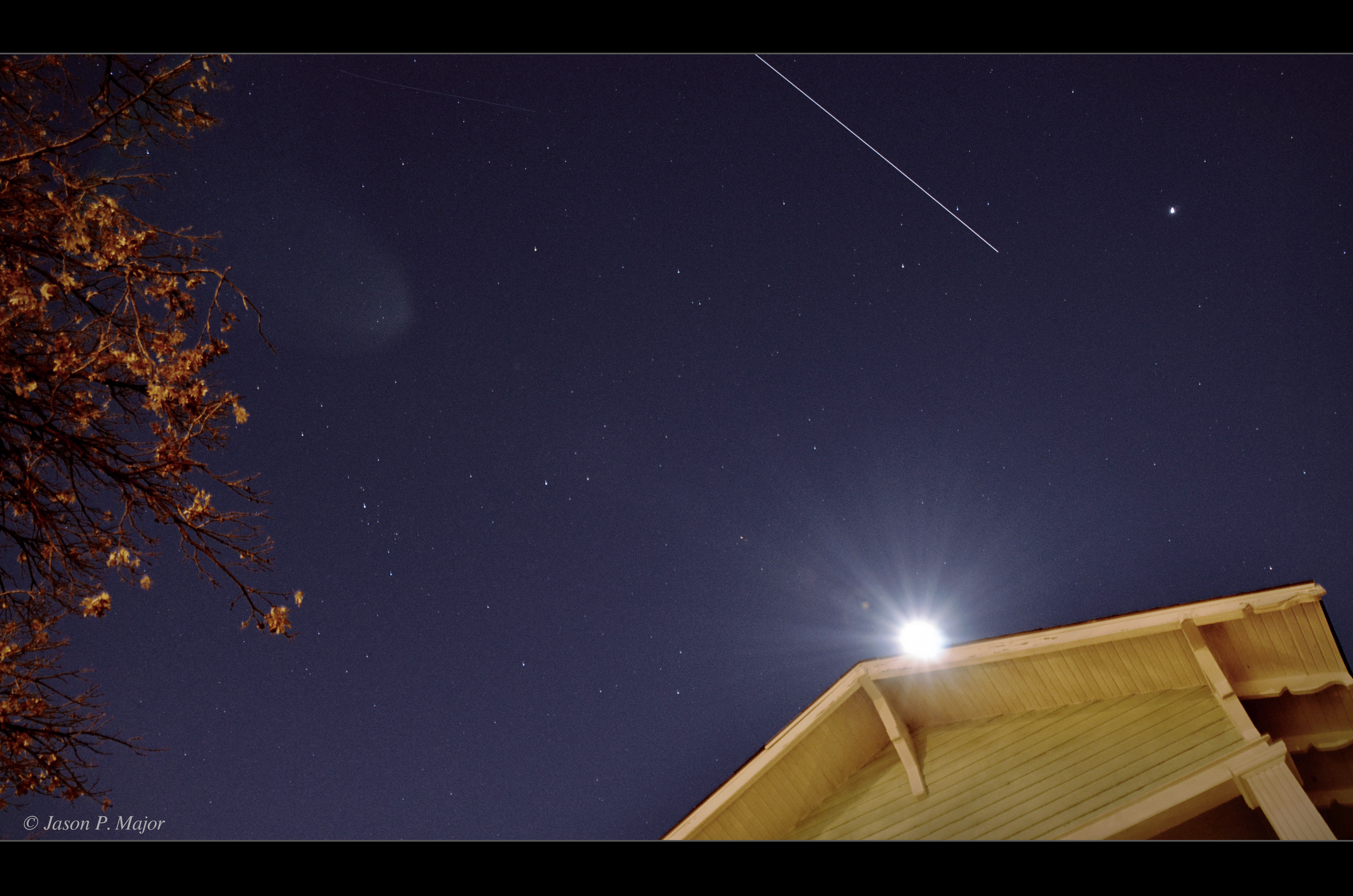 photos of the space station seen from the ground as - photo #40