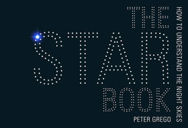 Cover of The Star Book -- all the circles are punch-cut holes! (David & Charles/© F&W Media Int'l)