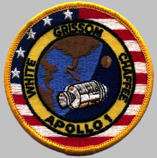 The Tragedy of Apollo 1