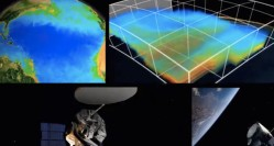 """""""The real power of satellites is that they represent the objective truth."""""""