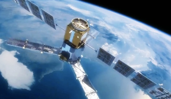Satellites give us views of our planet's constantly-changing systems as never seen before (Earth From Space, ©PBS)