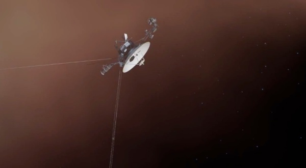 Voyager 1 has become the first human object to enter interstellar space