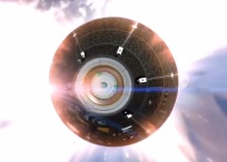 The EFT-1 reentry will subject Orion to temperatures of over 4000ºF!