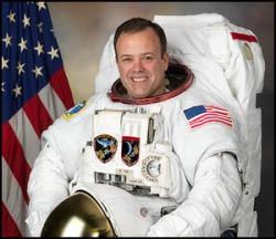 Astronaut Ronald J. Garan, Jr. (NASA/JSC)