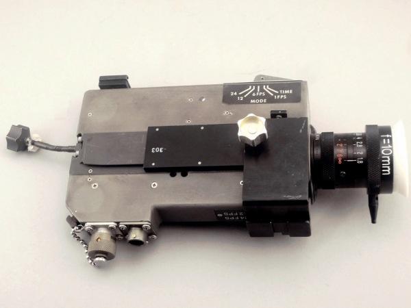 Apollo 11 Data Acquisition Camera DAC)