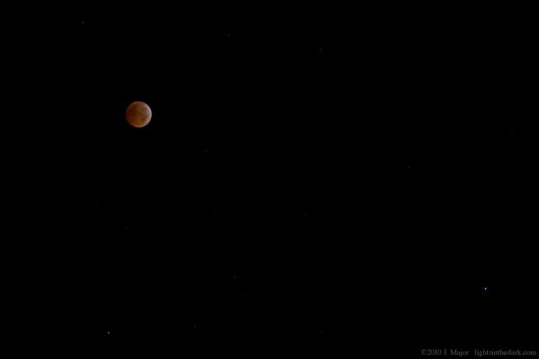 Dec 2010 eclipse