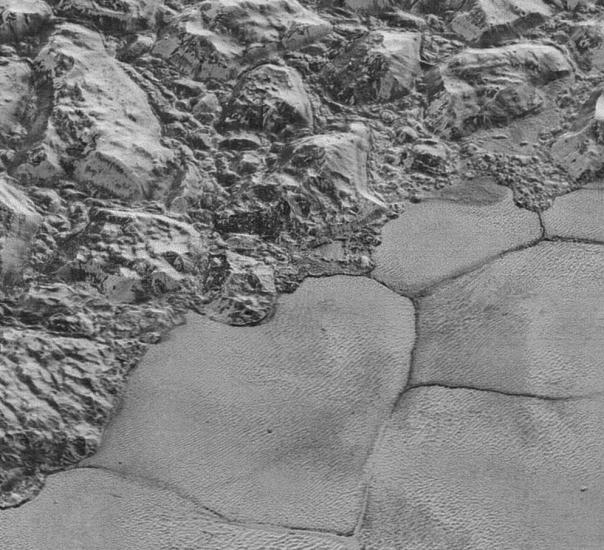 Pluto Detail 1