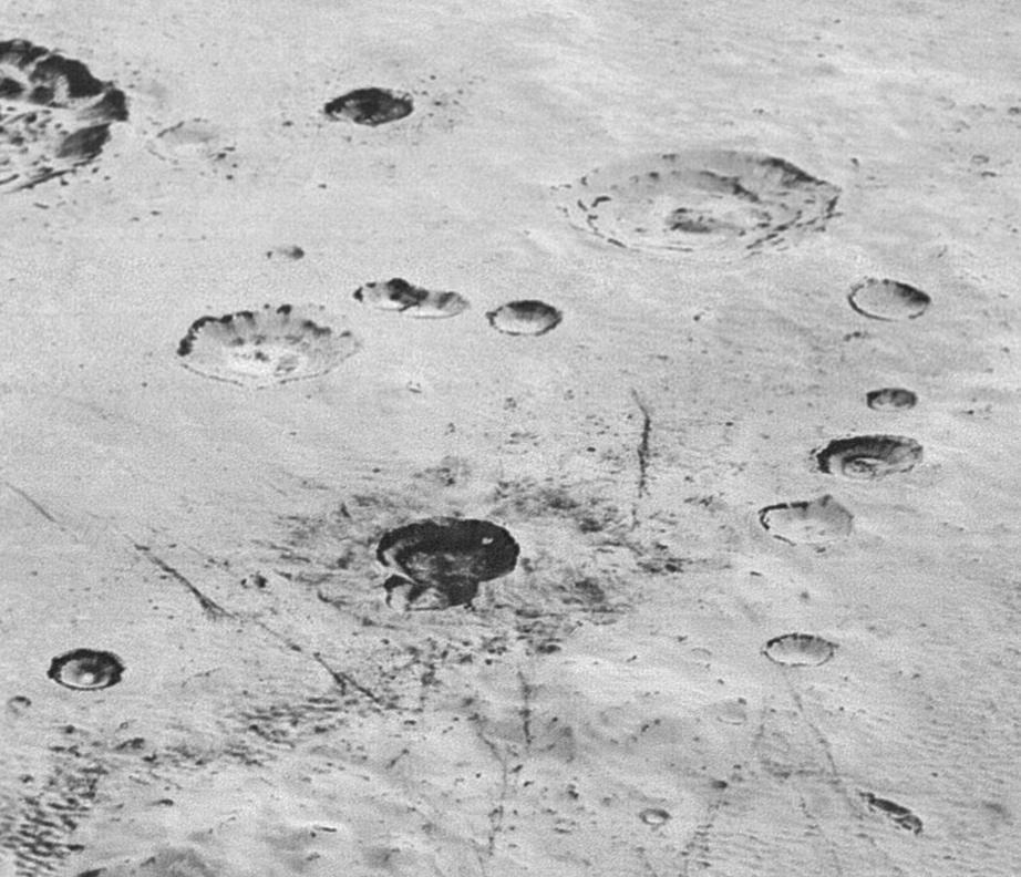 Pluto Detail 2