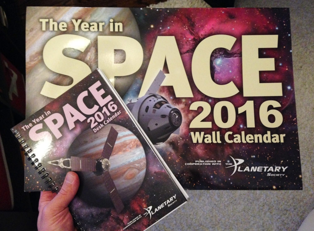 These are the calendars you're looking for.