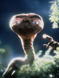 Turns out E.T.'s not the only one in space with a knack for gardening.