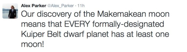 Alex Parker twitter MKII