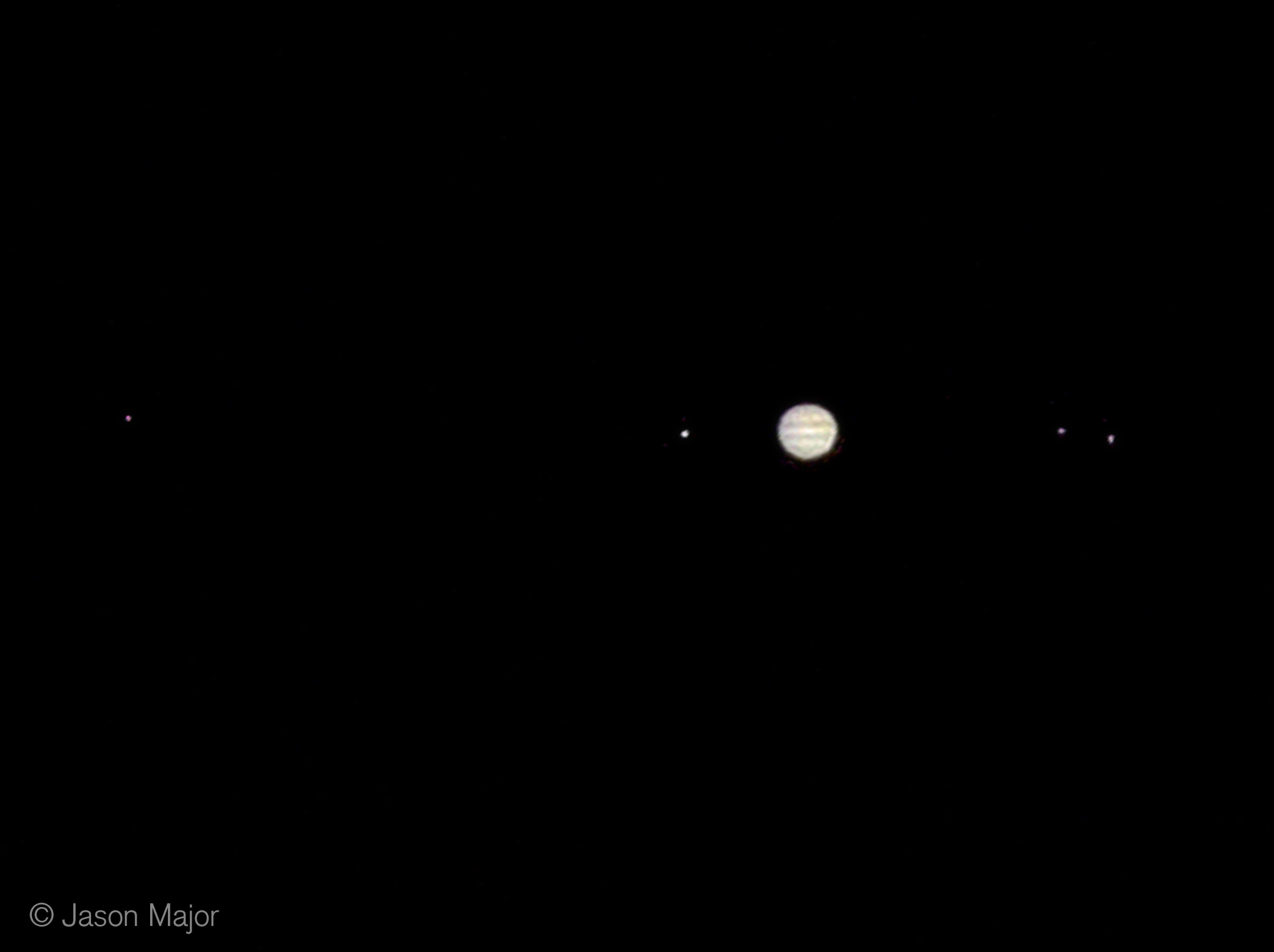 jupiter and the galilean satellites essay Europa i is the sixth closest moon of the planet jupiter, and the smallest of its four galilean satellites, but still one of the largest moons in the solar system.