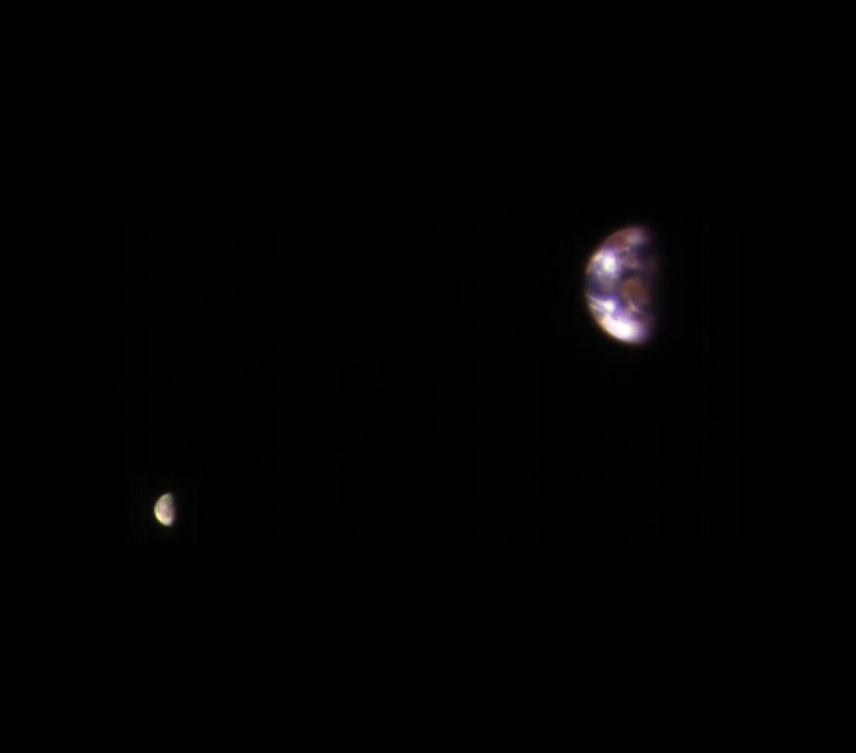 nasa moon mars update - photo #15