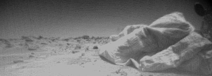 mars rover july 4 1997 - photo #33
